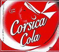 Corsica cola