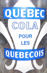 Québec cola