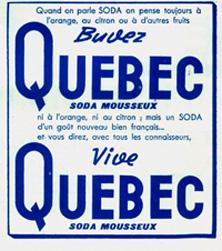 Soda Québec